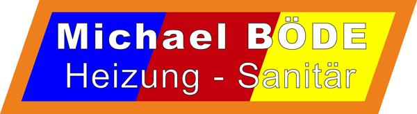 Logo Michael Böde