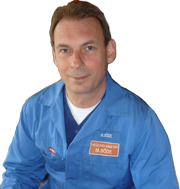 Michael Böde